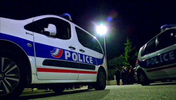 Во Франции троих мужчин задержали по подозрению в людоедстве