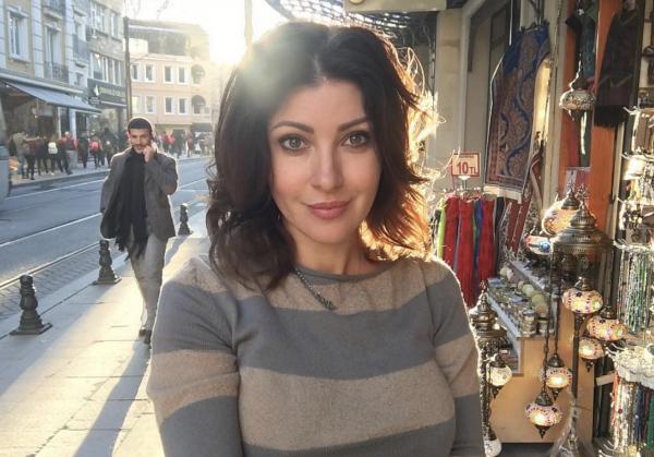 Анастасия Макеева поразила фанатов откровенной публикацией