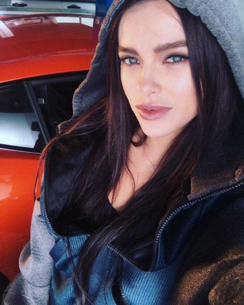 Елену Темникову раскритиковали за неудачный макияж
