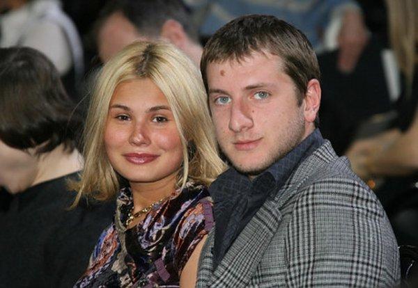 Экс-жена Гигинеишвили рассказала об изменах экс-мужа с Надеждой Михалковой