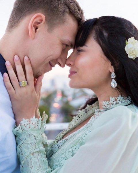 Нелли Ермолаева рассказала об отношениях с мужем после родов