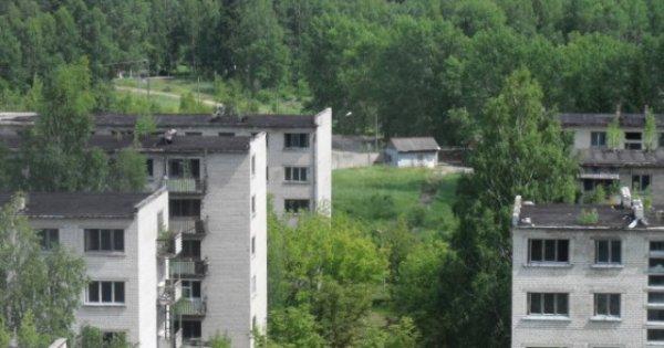 Латвийский военный городок стал собственностью российского бизнесмена