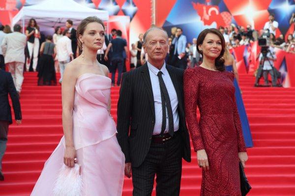 Дочь Задорнова удивила ответом на вопрос о наследстве отца