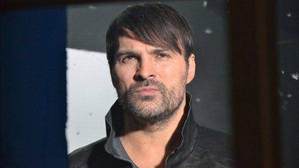 "Александр Дьяченко признался в зависти к ""Би-2"""
