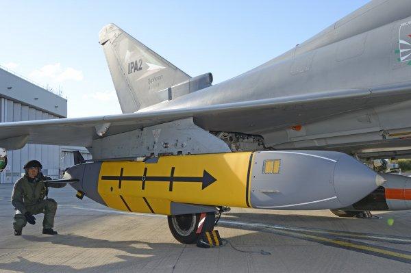 США заблокировали поставку авиационных ракет Scalp-EG Египту