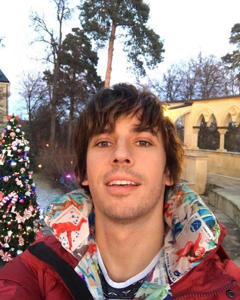 Охота со звездой: Максим Галкин показал на видео отдых в Ирландии