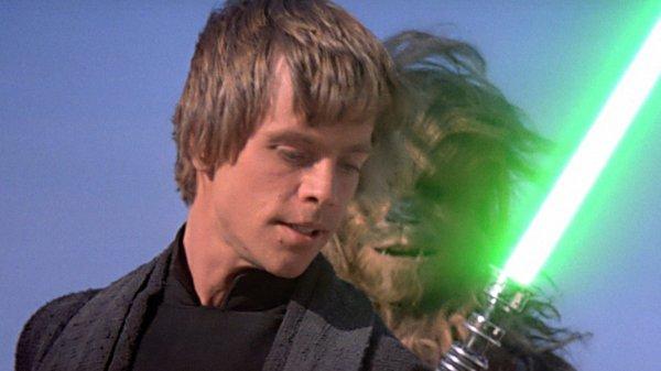 Люк Сайуокер из «Звездный войн» удостоится именной звезды на Аллее Славы