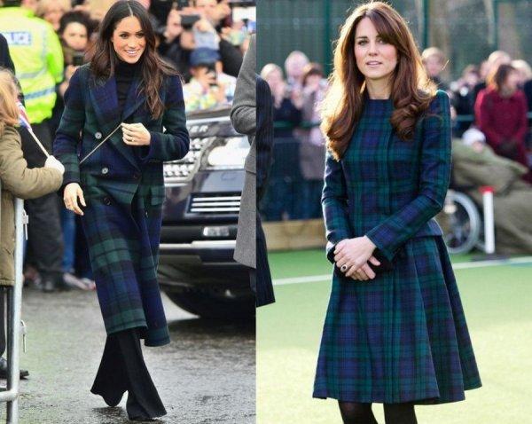 «Была Меган, а стала Кейт»: Поклонники раскритиковали поведение девушки принца Гарри