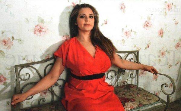 Поклонники не узнали экстремально похудевшую актрису Ирину Пегову