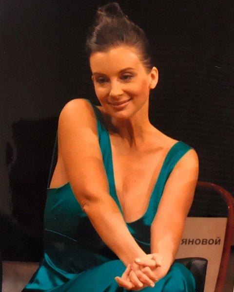 Екатерина Стриженова раскрыла секрет быстрого похудения