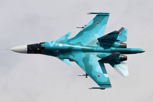 Военный эксперт из России объяснил, зачем новые Су-57 нужны в Сирии