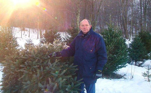 В США в возрасте 77 лет скончался князь Владимир Голицын