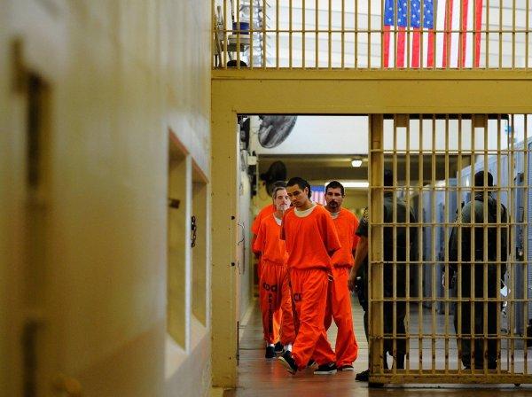 СМИ: Преступник в США назвал «убийцами» исполнителей приговора перед казнью