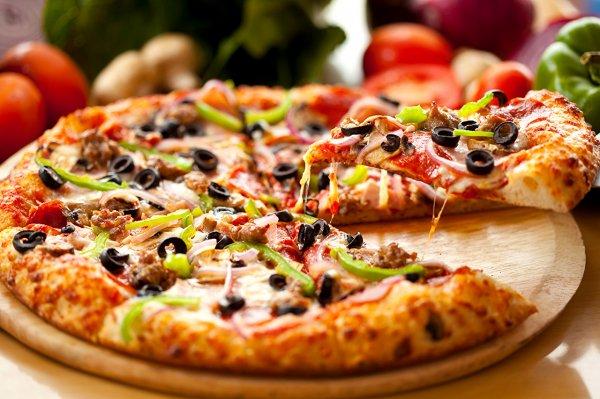 В мире появился вибратор, вызывающий пиццу