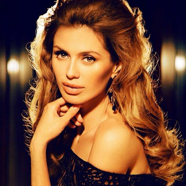 Виктории Боне не дает покоя семья Тарасова и Костенко