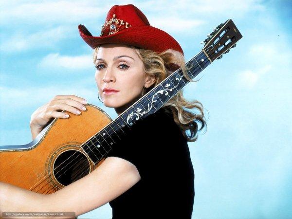 Фанаты перепутали Мадонну и ее дочь на раритетном фото