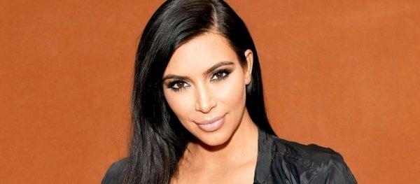Новый имидж: Ким Кардашьян разочаровала поклонников новым платьем