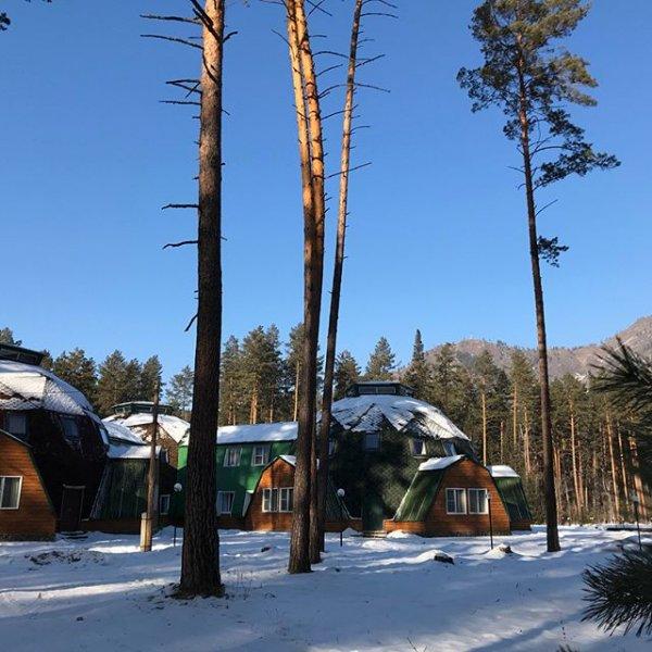 Ирина Безрукова захотела купить дом на Горном Алтае