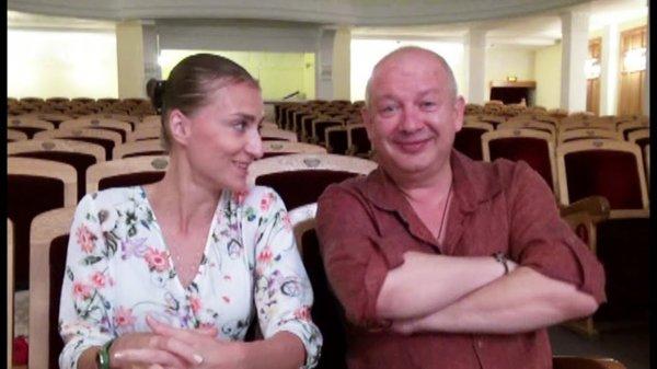 Вдова Марьянова опровергла обвинения
