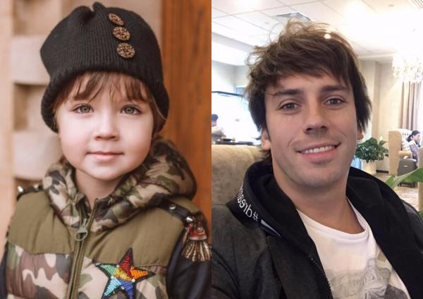Сын Максима Галкина планирует в будущем стать вулканологом