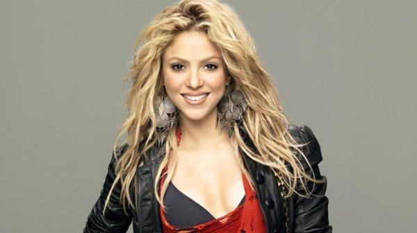 Шакира погасила долги по налогам в Испании