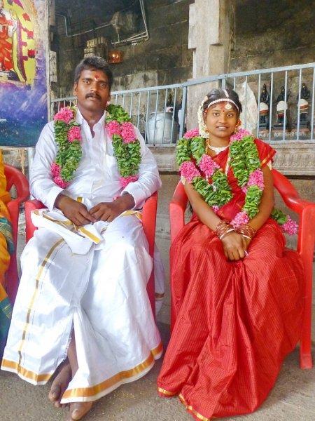 Индианка отказала в замужестве жениху из-за лысины
