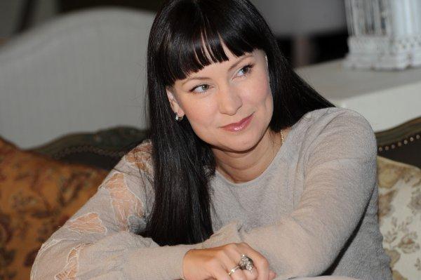 Нонна Гришаева поведала о своей болезни