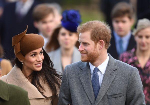 Принц Гарри позовет на свадьбу с Меган Маркл всех своих бывших