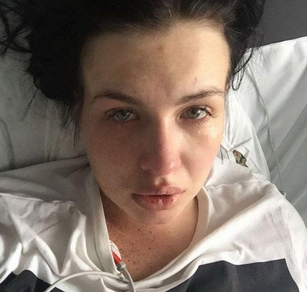 Звезда «Дома-2» смогла победить неизлечимый рак