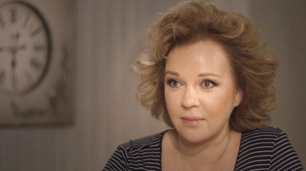 Елена Валюшкина едва не погибла во время беременности