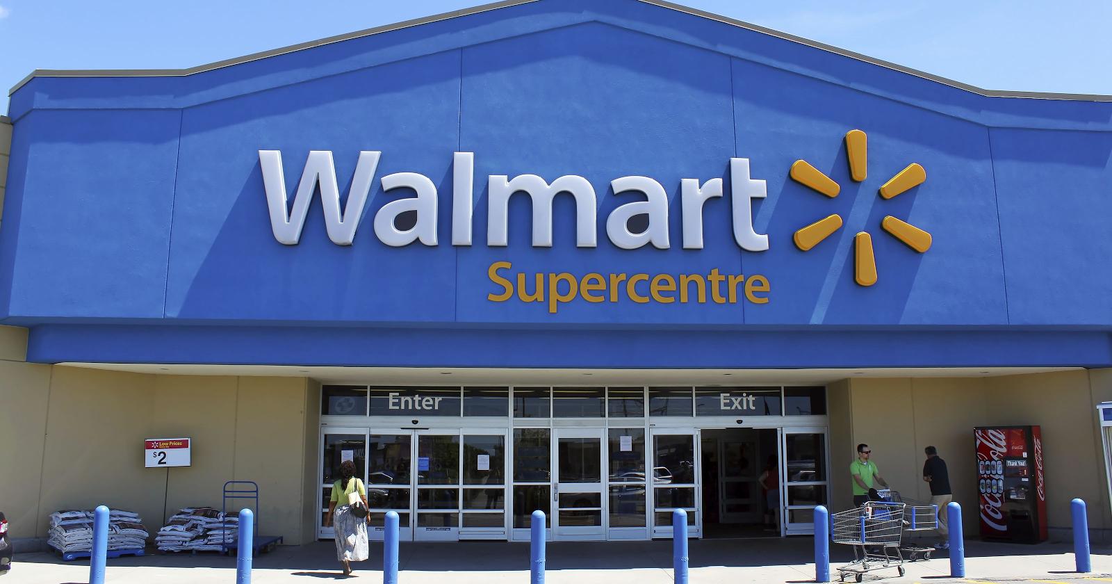 Walmart запретила реализацию оружия лицам, недостигшим 21 года