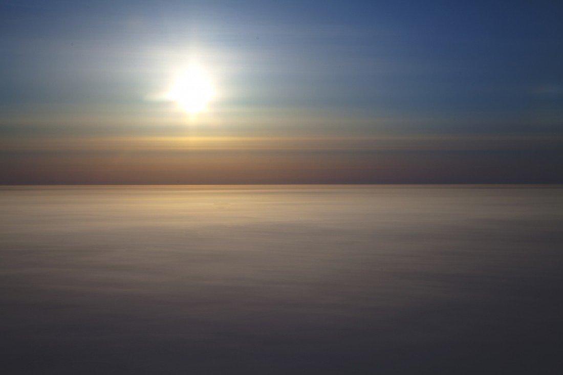 Весна вАрктику приходит намесяц раньше, чем десять лет назад