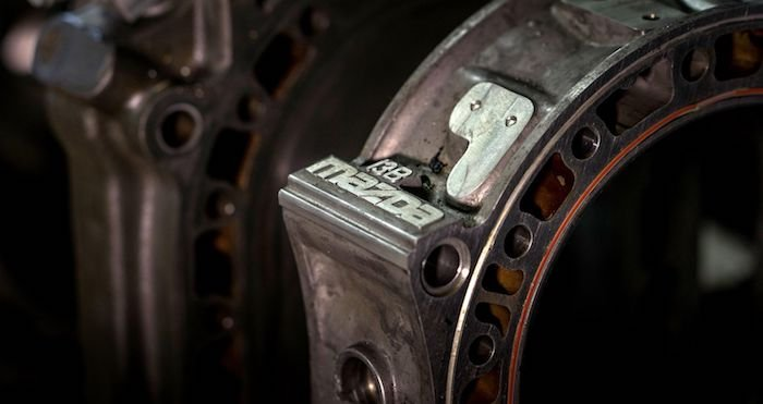 Роторный мотор возродит компания Мазда