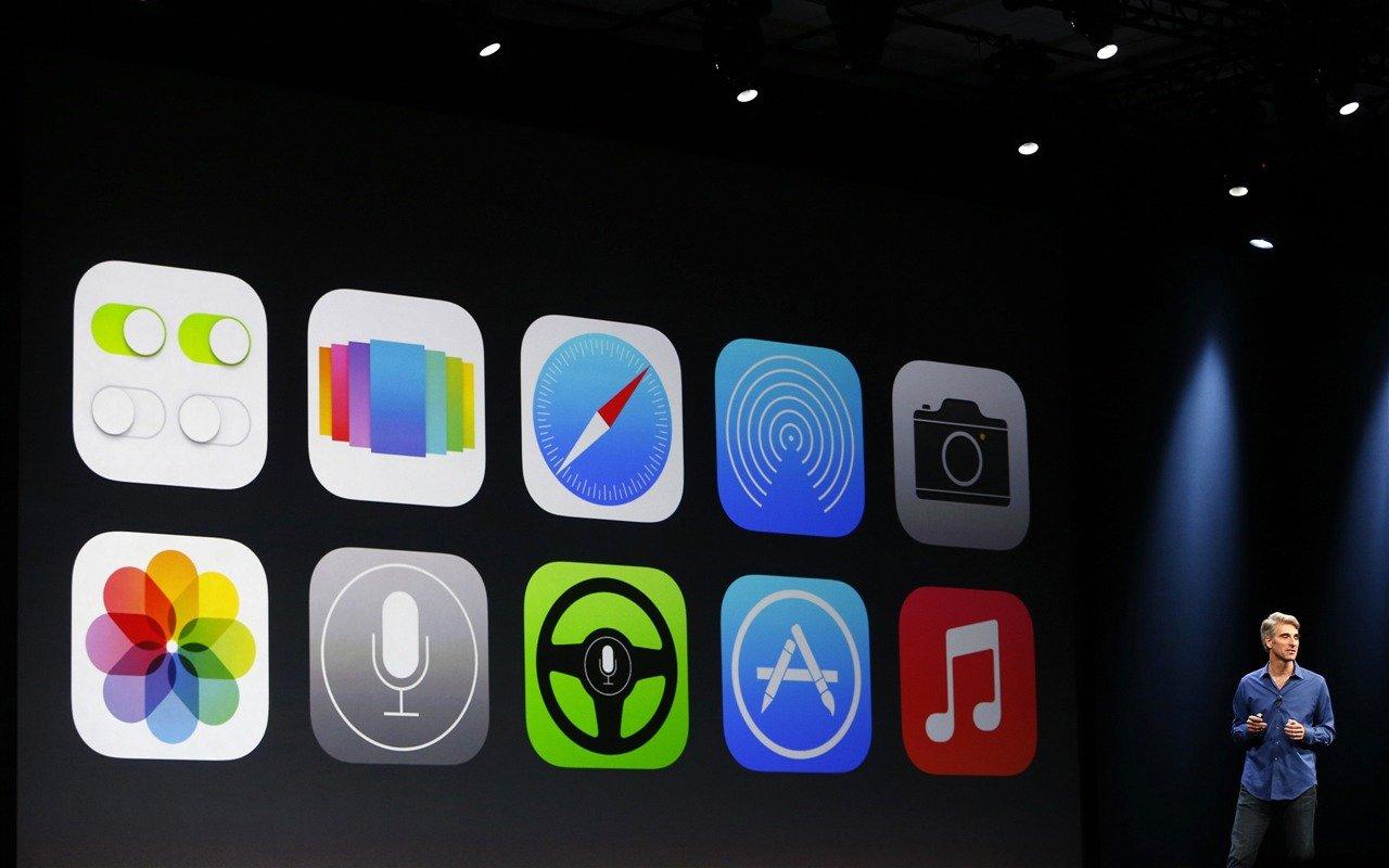 Инсайдеры поведали как будет выглядеть iOS 12 от Apple