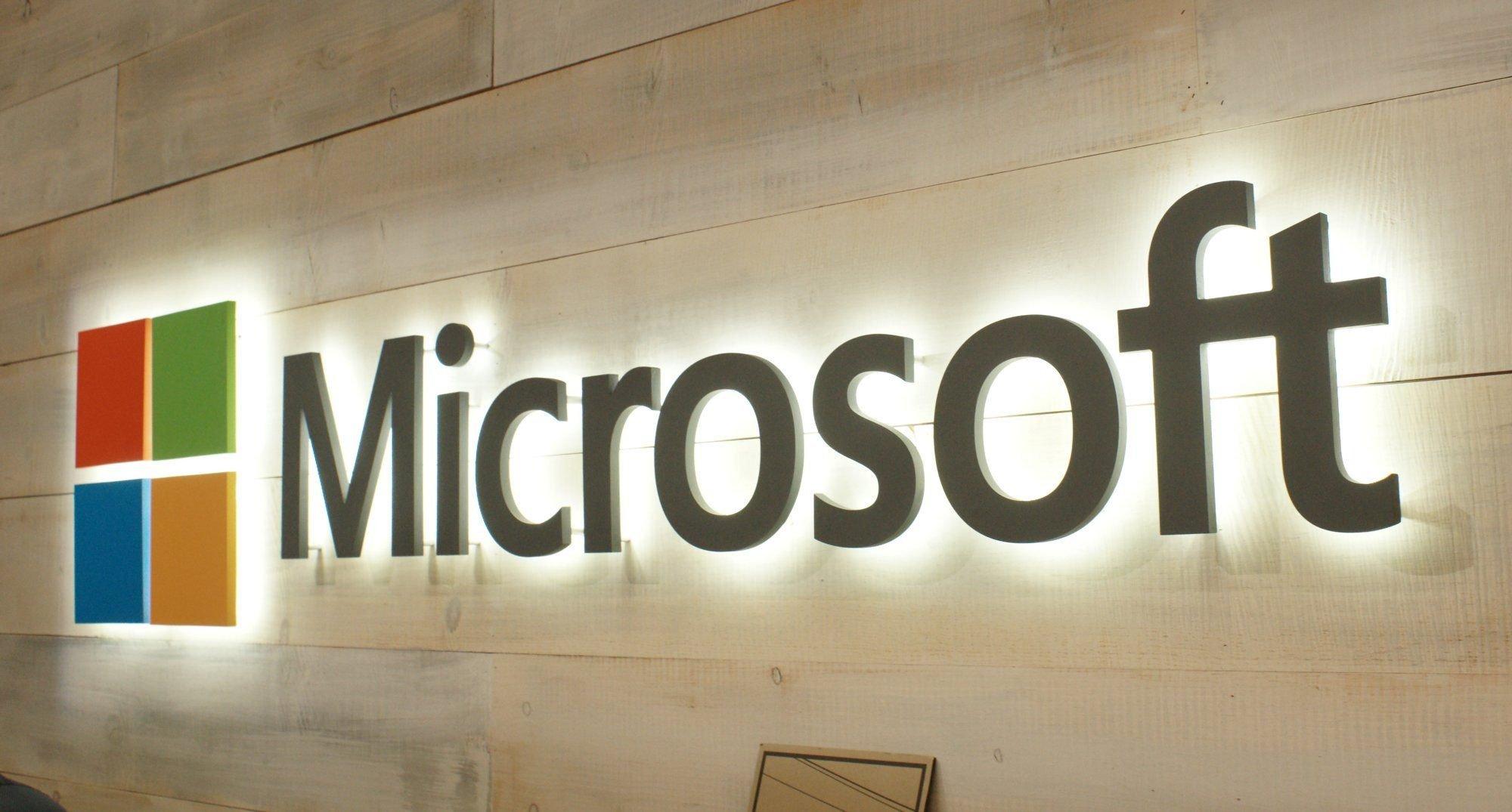 Microsoft представила приложение-навигатор для слепых людей