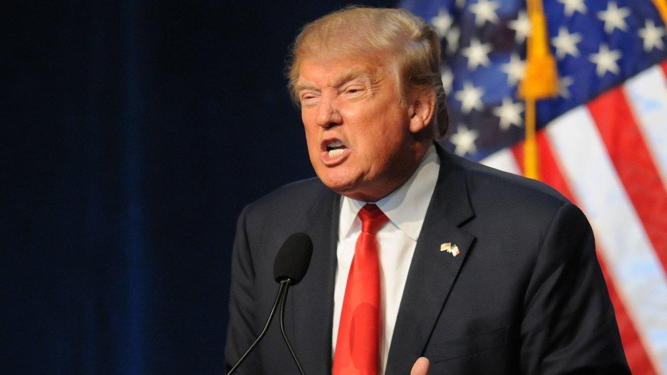Гнев Трампа привел кторговой войне