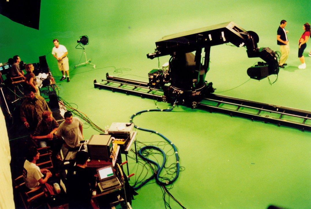 Кинорежиссер «Движения вверх» снимет новый фильм вПермском крае
