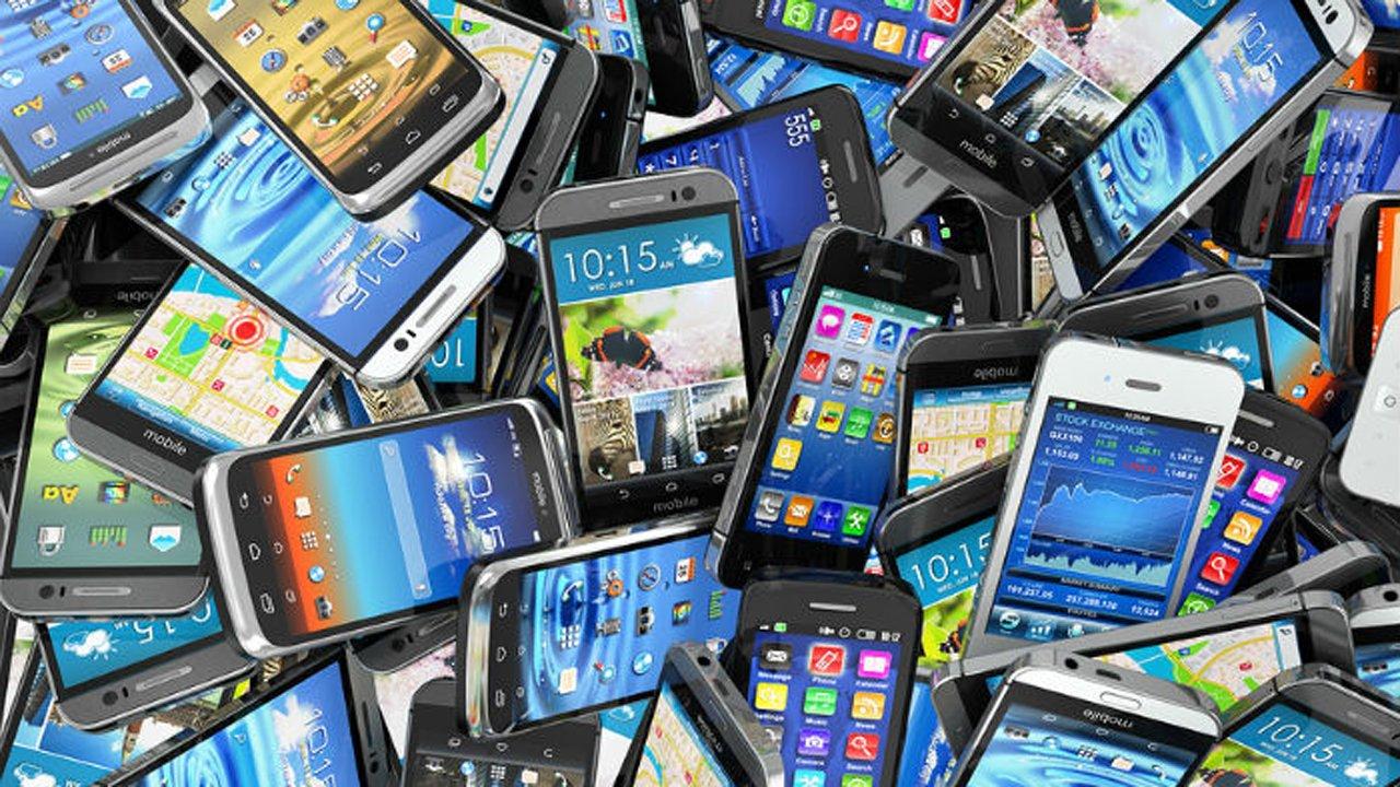 Эксперты рассказали сколько'живёт iPhone