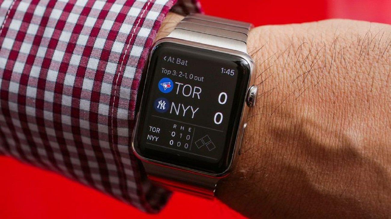 Юзеры смарт-часов Apple Watch жалуются наихплохую работу