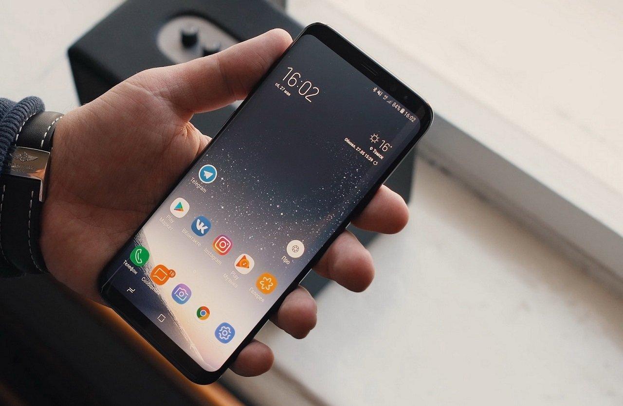 Себестоимость Самсунг Galaxy S9+ оценили в $379