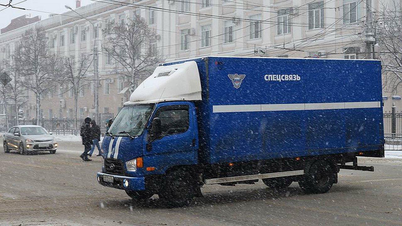 Минздрав обвинил Росгвардию впроблемах споставкой обезболивающих
