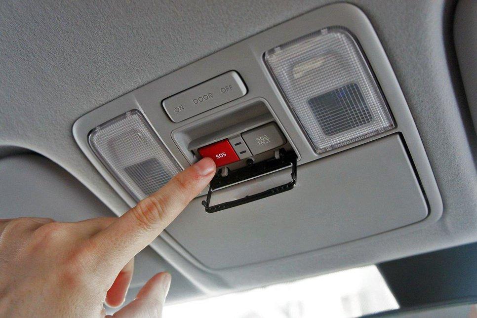 Собственников авто, попадающих под отзыв, оповестят при помощи системы ЭРА-Глонасс
