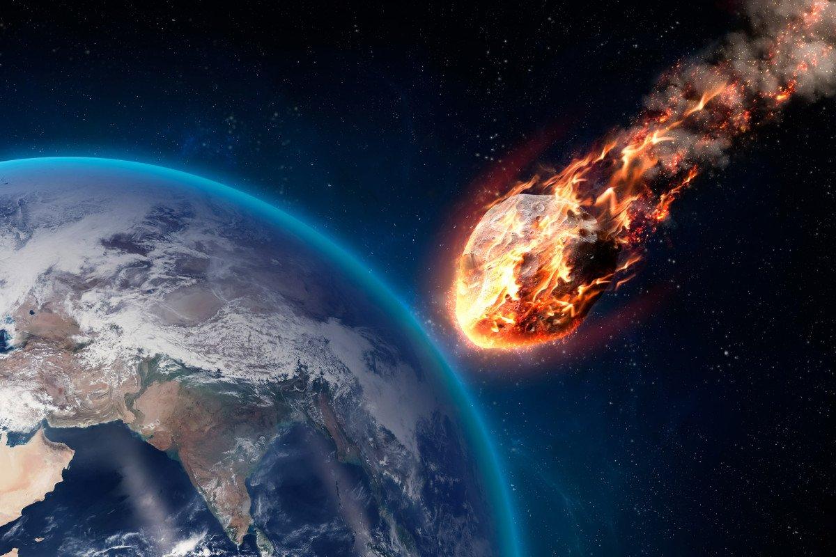 УNASA возникла идея, как уничтожать потенциально опасные для Земли астероиды