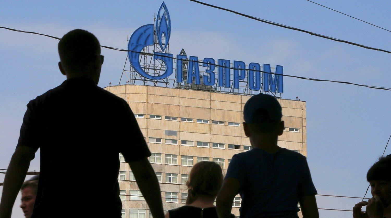 Премьер Украины поручил Минюсту изучить возможный арест активов «Газпрома» в остальных государствах