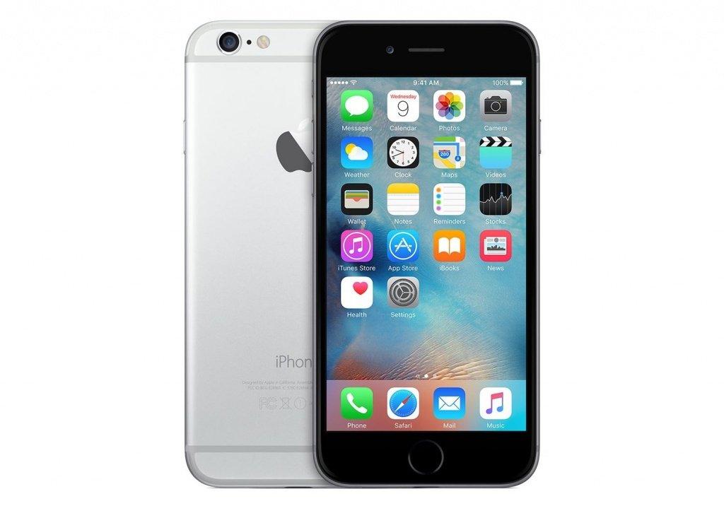 IPhone 6 поразительно упал вцене в Российской Федерации