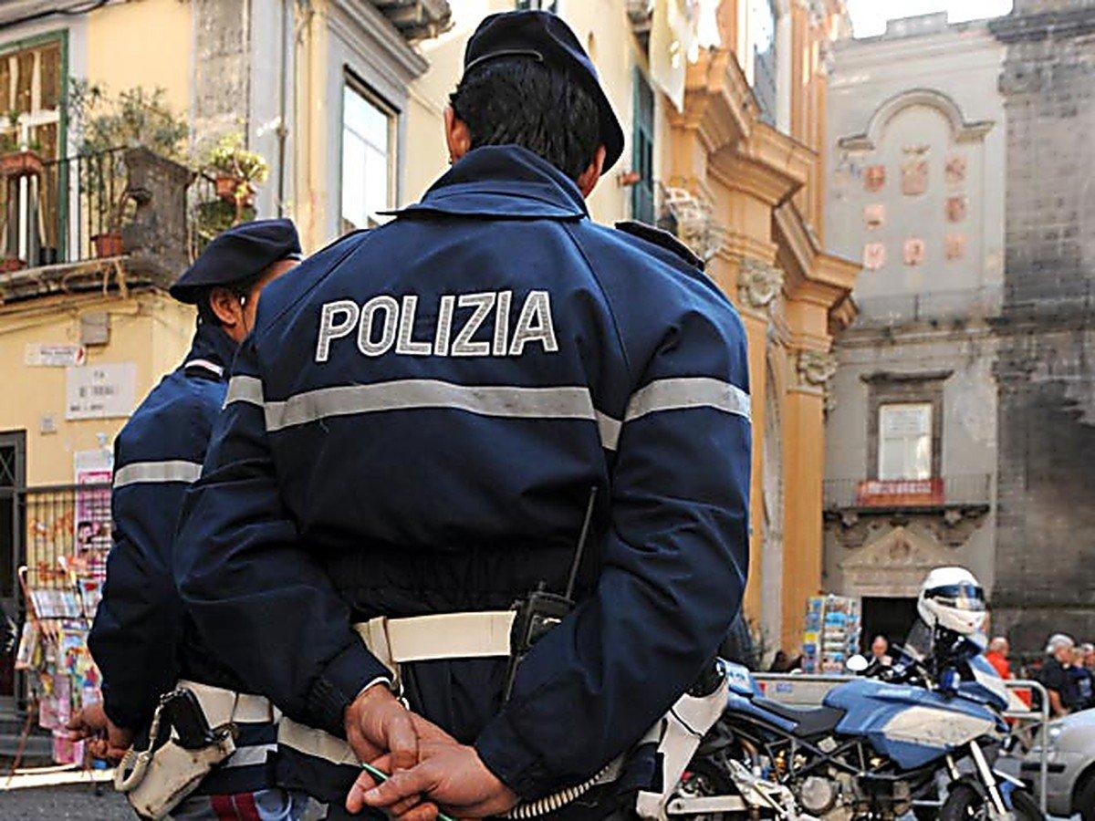 Итальянская пара арестована за половое насилие над белорусской девушкой-инвалидом