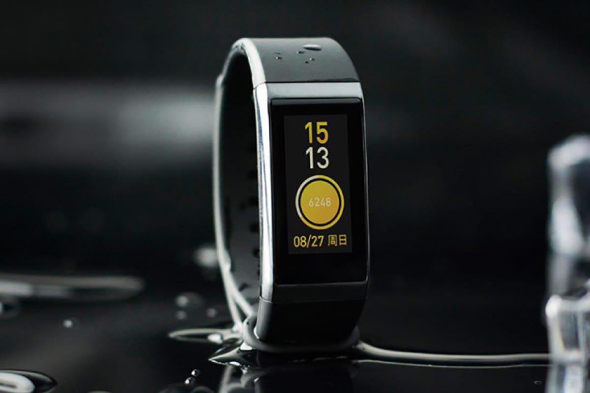 Xiaomi презентует браслет MiBand 3 поцене $30