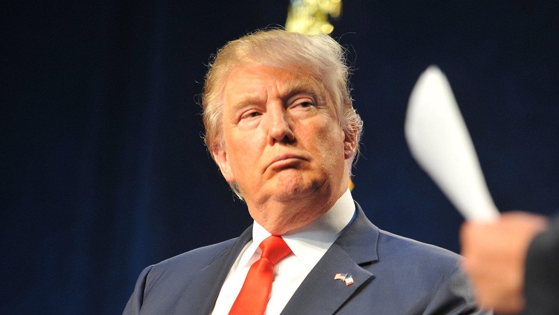 Трамп одержал победу суд упорноактрисы, заявившей освязи сним— Белый дом