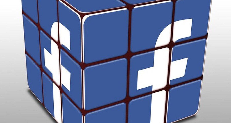 Социальная сеть Facebook тестирует новейшую функцию распознавания лиц