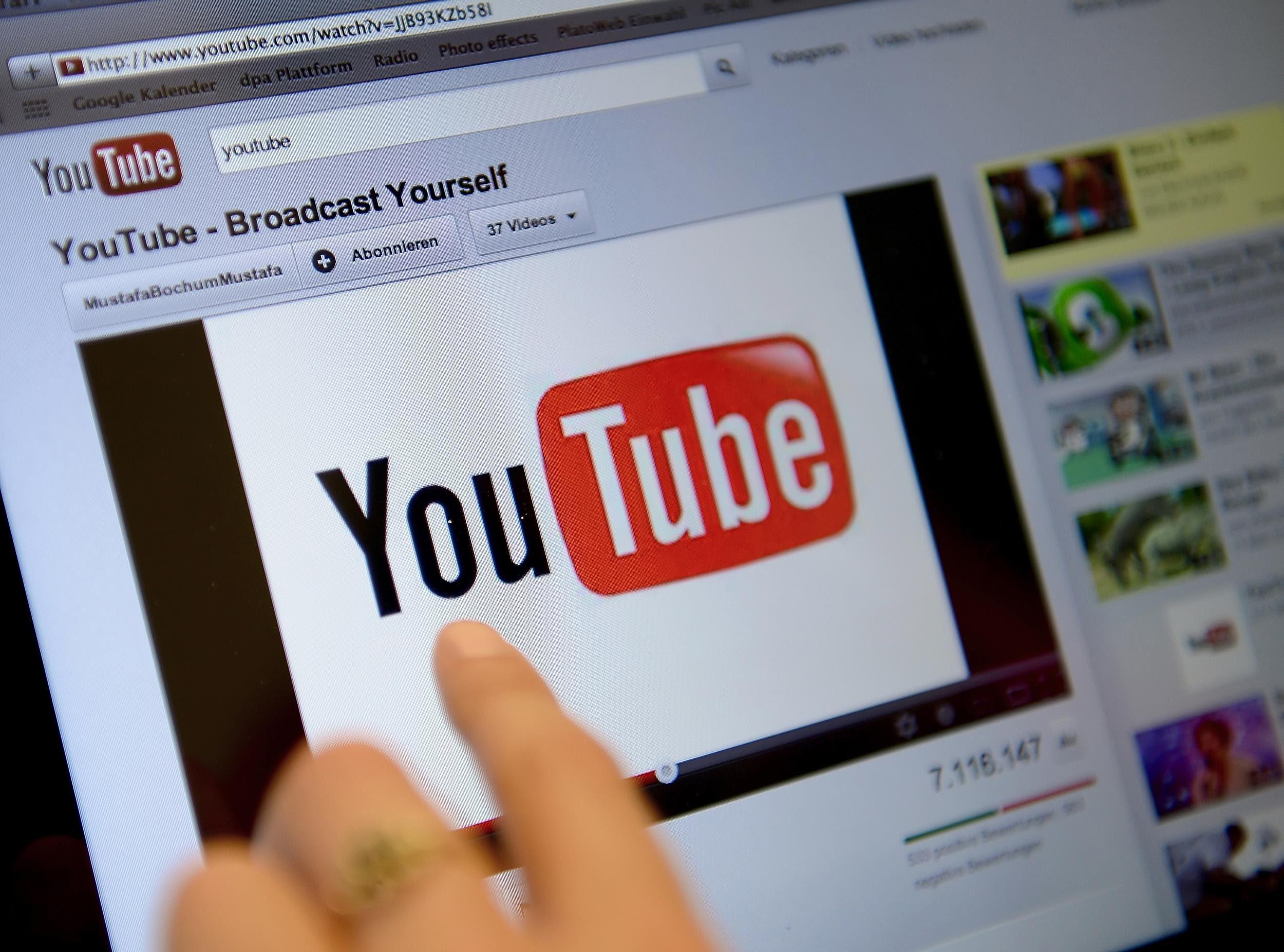 Российский IMHO готовится кпродаже рекламы наYouTube